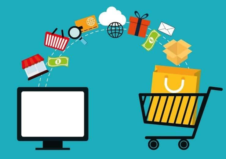 การทำธุรกิจออนไลน์เป็นทางเลือกหนึ่งที่สำคัญสำหรับคนในปัจจุบันนี้