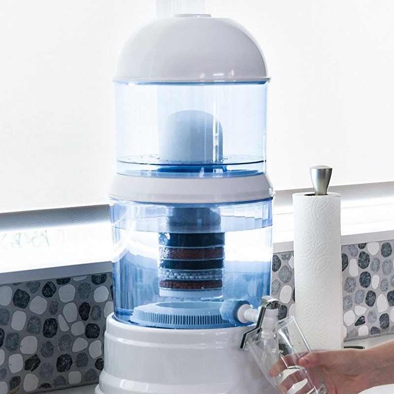 ประโยชน์ของเครื่องกรองน้ำราคาถูก ที่คุณควรรู้